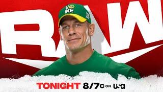 WWE RAW, July 19th, 2021 (FULL SHOW)   07/20/21   Live Stream