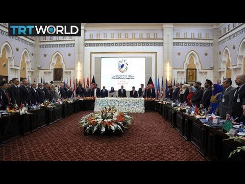 Afghanistan Conference: US want Taliban to negotiate with Afghanistan