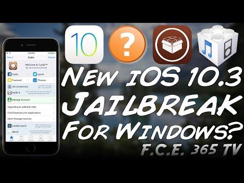iOS 10.3 New Jailbreak by Jailbreak-Official | Is it legit? In-Depth Analysis