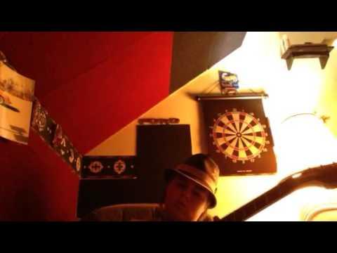 Improvisation by Damian Abraham