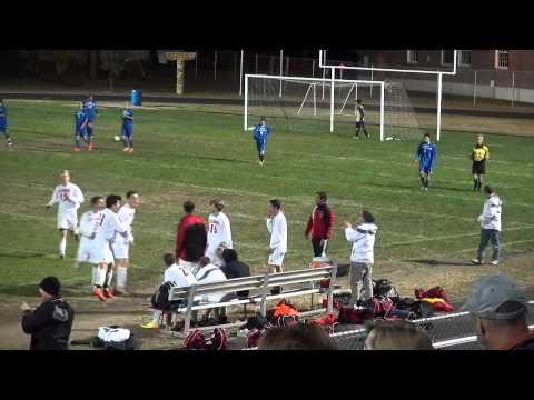 Winnacunnet vs Spaulding Soccer