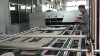 Полностью Автоматическая линия для производства гофротары CLC Q5(ООО