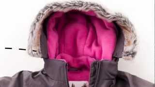 Детские комбинезоны Deux par Deux, пальто для девочки(Компания KidsStyle представляет подробное описание детских комбинезонов Deux par Deux., 2012-03-20T06:06:33.000Z)