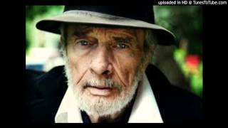 The I'm A Lonesome Fugitive - Merle Haggard