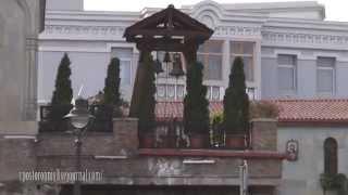 Georgia. Грузия.Тбилиси и окрестности Georgia Tbilisi(Как в самом Тбилиси так и в окрестностях города много есть чего посмотреть. Характерная архитектура, вырази..., 2014-11-11T17:50:32.000Z)