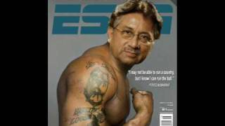 musharaf funny picture
