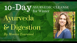 Heal Your Digestion Naturally with Ayurveda