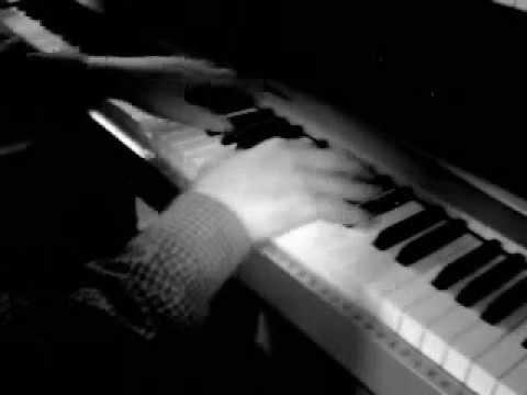 Night & Day - Jazz Piano solo improvisation