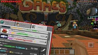 6 ИГРОВЫХ РЕЖИМОВ в Minecraft PE | ИГРАЙ УЖЕ СЕЙЧАС