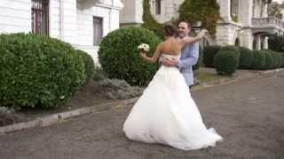 Богатая  Свадьба во дворце! Обалденно красиво!