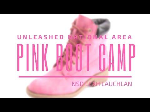 Pink Bootcamp #4 - Business Management