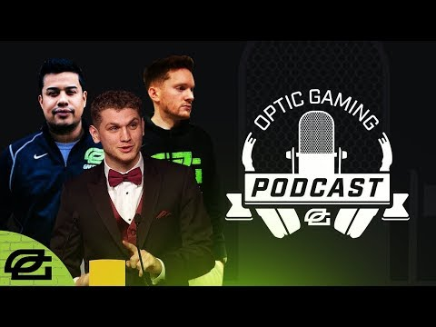 HECZ LEARNS ABOUT THE TINDER WORLD - OpTic Podcast Ep. 41