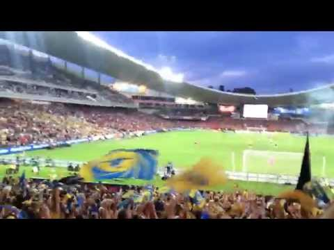 The goal that seals our Grand Final!