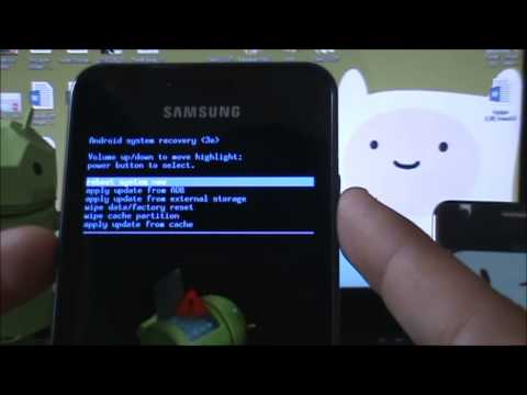[How to] ROOT Galaxy S Advance GT-I9070 [EXCLUSIVO: JELLY BEAN]