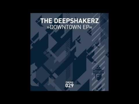 The Deepshakerz - Rustle Of House - FMKdigi029
