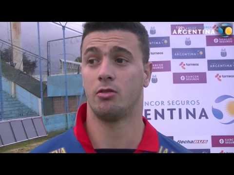 Ramiro Carrera - Arsenal