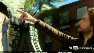 Сонная Лощина / Sleepy Hollow (2 сезон, 17 серия) - Промо [HD]