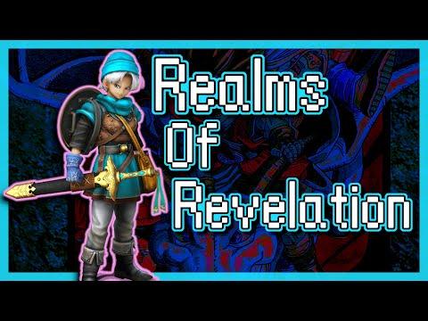Make Dragon Quest VI: Realms in Need of Renovation - GC Positive Pics