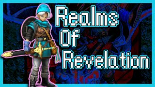 Dragon Quest VI: Realms in Need of Renovation - GC Positive