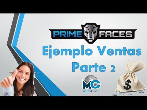 primefaces-ejemplo-ventas-parte-2