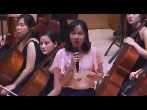 [Full Sessions] Hanoi Philharmonic Orchestra 21.05.2016