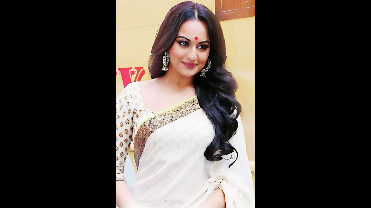 Sonakshi Sinha new song 2017 - YouTube