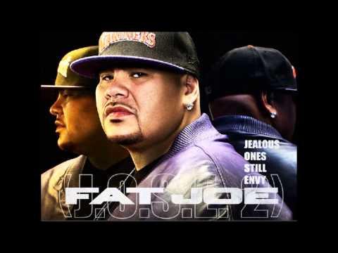 Ja Rule feat. Fat Joe & Jadakiss - New York (HQ)