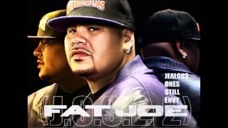 Ja Rule Feat Fat Joe Jadakiss New York HQ