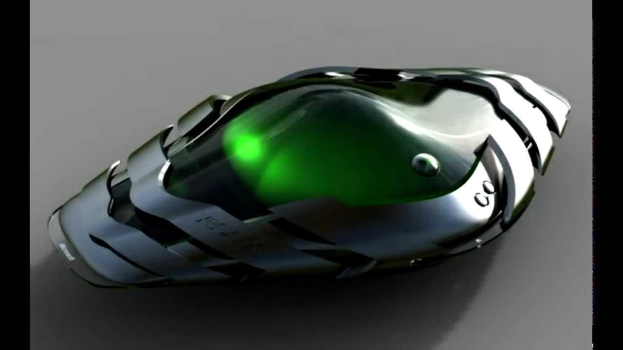 OFFICIAL XBOX 720 Console Design & Controller Design With ... Xbox 720 Console Design