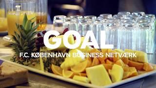 GOAL - F.C. København Business Netværk