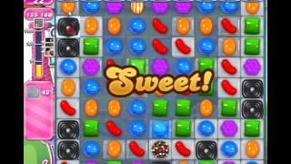 Candy Crush Saga Level 1252