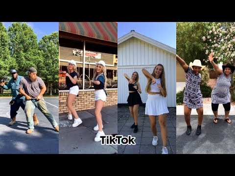 Download Lagu  The Git Up Dance Challenge Tik Tok Compilation Mp3 Free