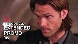 Supernatural 9x20 Extended Promo - Bloodlines [HD]