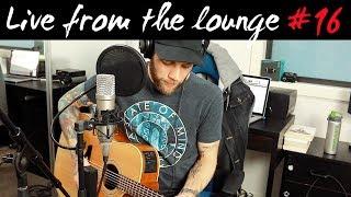 Reassemble - A Day To Remember   Covers: Live From The Lounge #16