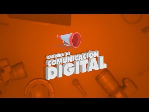Carrera De Comunicación Digital