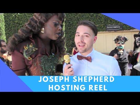 Joseph A  Shepherd