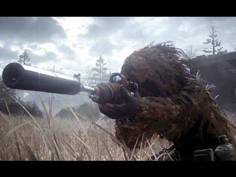 КРУТЕЙШАЯ МИССИЯ В ЧЕРНОБЫЛЕ из CALL OF DUTY: Modern Warfare [60fps, 1080p]