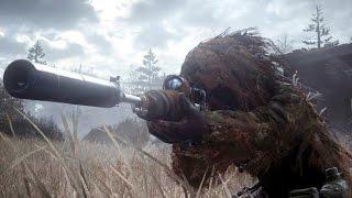 CALL OF DUTY: Modern Warfare Remastered. Миссия в Чернобыле [60fps, 1080p]