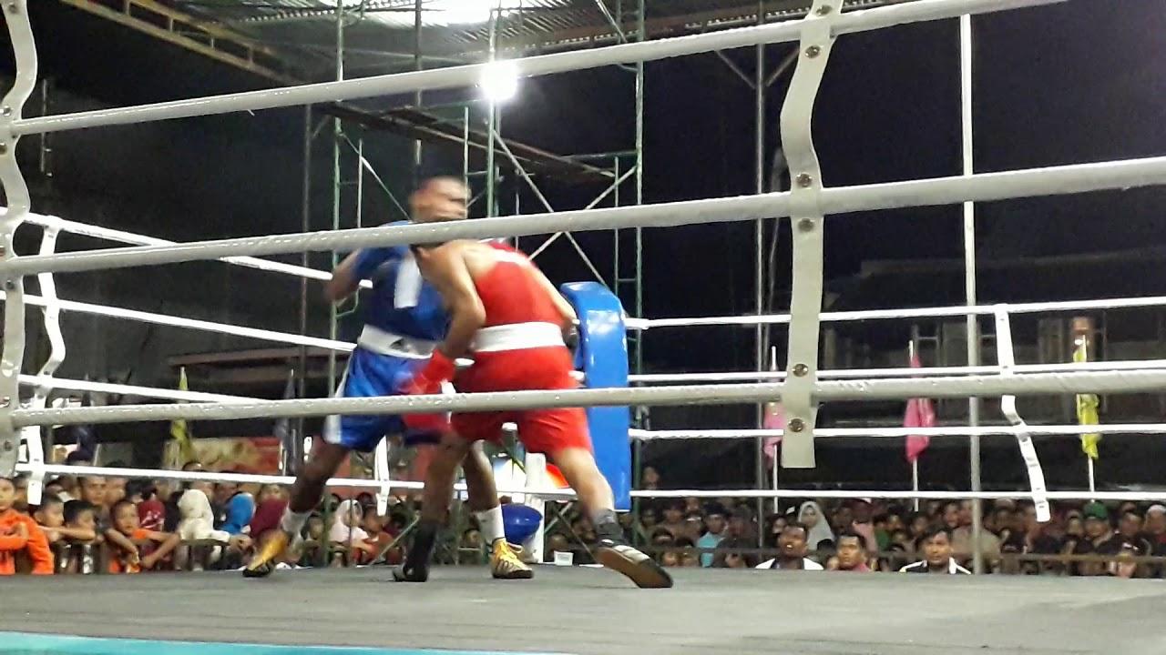 Download Boxing amatir , Porprov padang pariaman (padang vs pasaman ) full 3 round