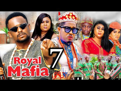 Download ROYAL MAFIA SEASON 7 (New Movie) ZUBBY MICHAEL&MIKE EZURUONYE 2021 Latest Nigerian Nollywood Movie