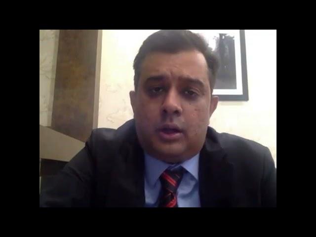 Vivek Venkatesan, Chief Financial Officer - India