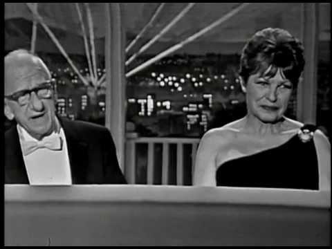 Documentary Winners: 1965 Oscars