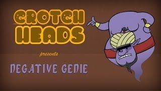 Negative Genie