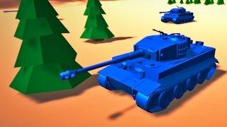 ТАНКОВЫЙ СИМУЛЯТОР  Total Tank Simulator