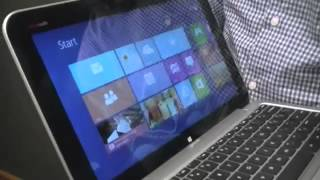 Best Buy HP Envy x2 11-g010nr 11.6-Inch Convertible Laptop Review ###