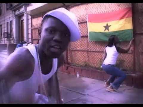 VIP - bon sem - Nima be Visa free - ghana
