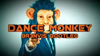 Baixar Tones And I - Dance Monkey (BR3NVIS Bootleg)HQ
