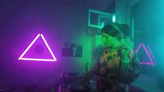 Style Of The Hour By Katya Celebrine Italo Disco Vol 1 Live AVEC 10 12 2017