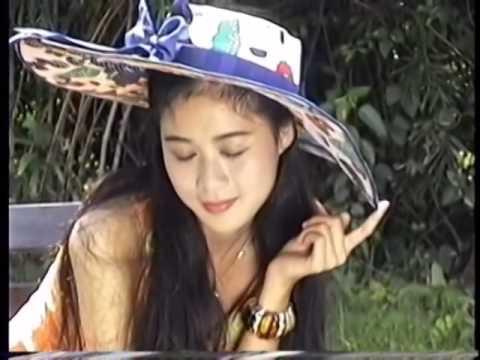 Diễn viên điện ảnh Diễm Hương - Hậu trường chụp ảnh 1990