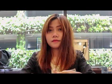 10000THB FOR A FULL SERVICE IN BANGKOK THAILAND - JONNYS LIVING IN THAILAND VLOGS